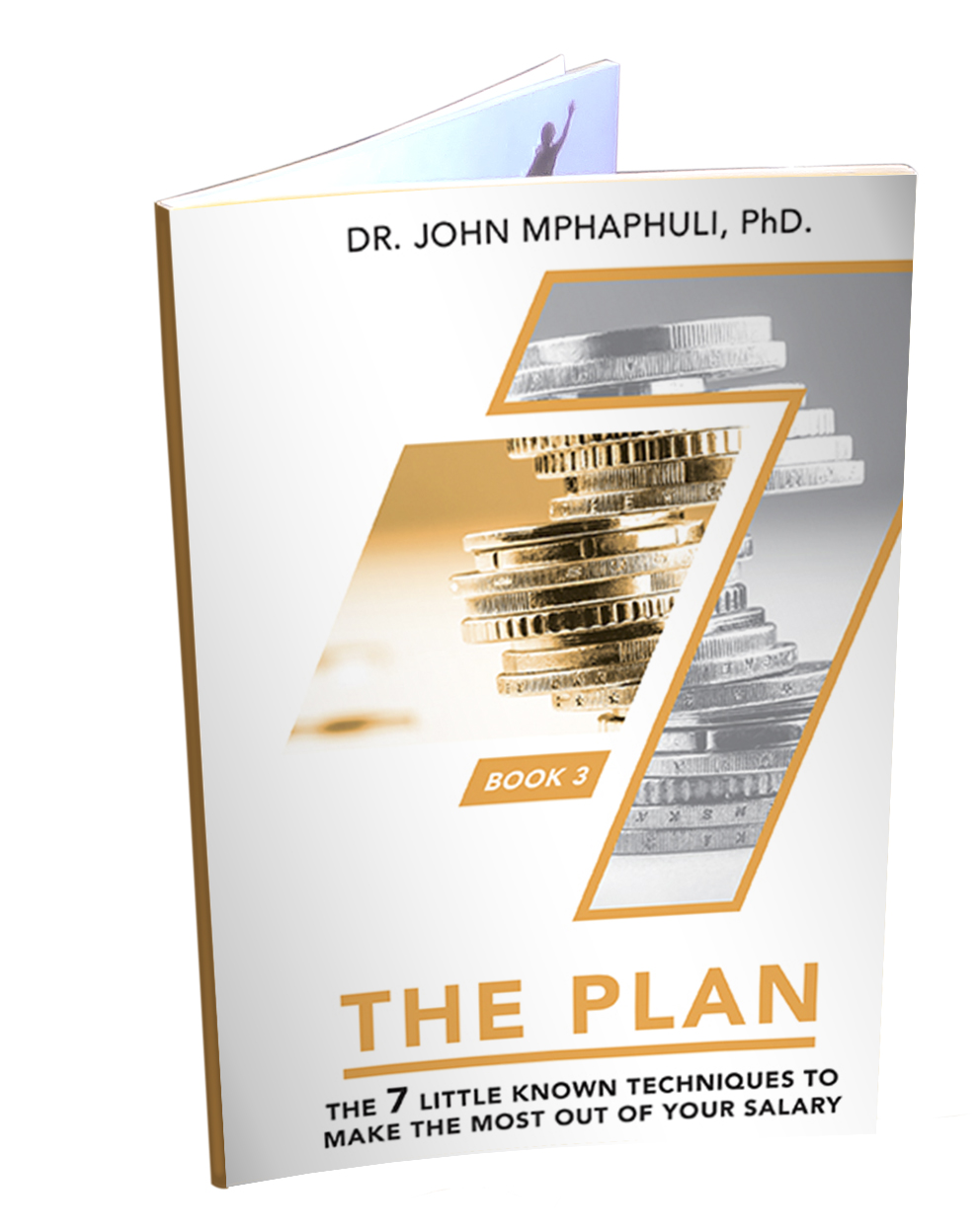 The Plan Book 3